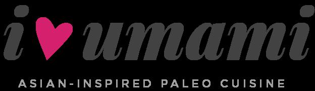 I Heart Umami® Logo