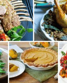 2016 paleo holiday recipes best paleo and healthy recipes