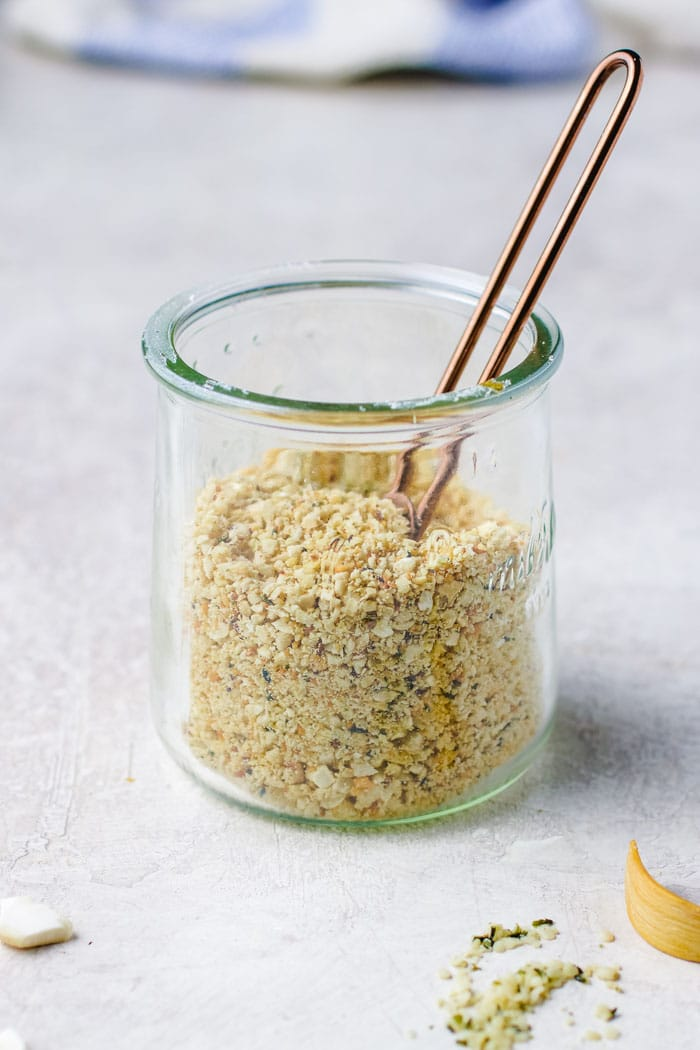 Toasted Rice Powder Grain Free Gluten Free i Heart Umami