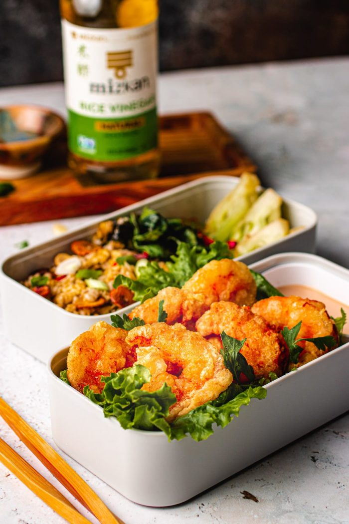 Copycat Bang Bang Shrimp I Heart Umami