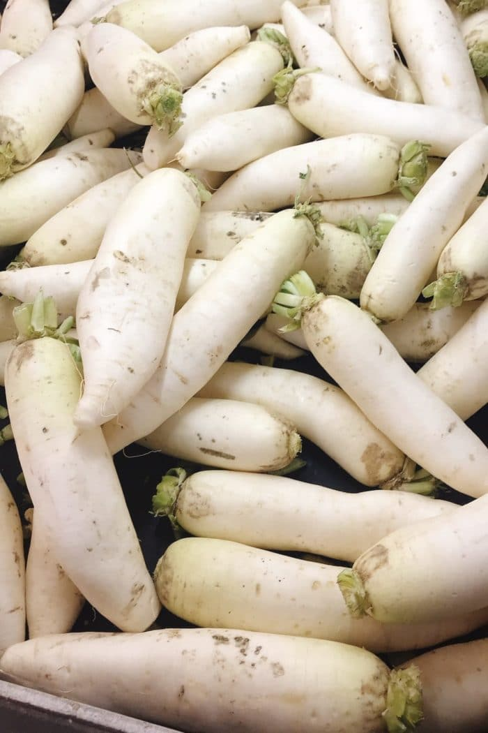 What is Daikon